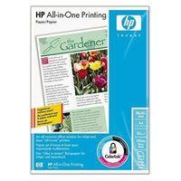 HP Druckerpapier, DINA4, 250 Blatt  CHP712