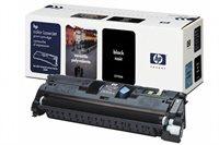 HP Druckkassette für Color Laserjet 2500 schwarz