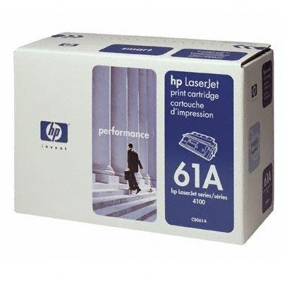 HP Druckkassette für Laserjet 4100 - C8061A