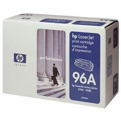HP Druckkassette für LJ 2100  - C4096A -