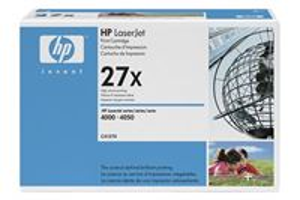 HP Druckkassette für LJ 4000/4050 Serie - C4127X -