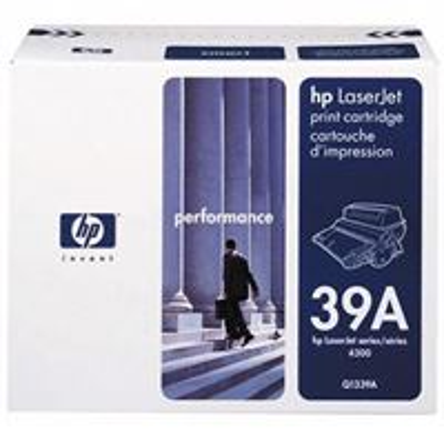 HP Druckkassette für LJ 4300 - Q1339A