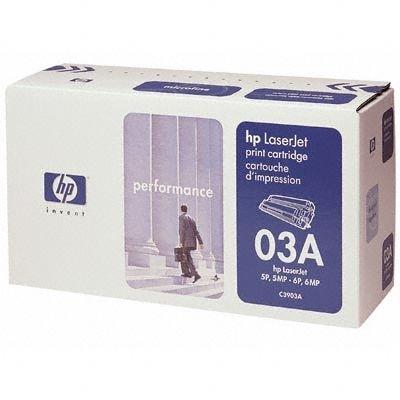 HP Druckkassette für LJ 5P/5MP/6P/6M - C3903A -