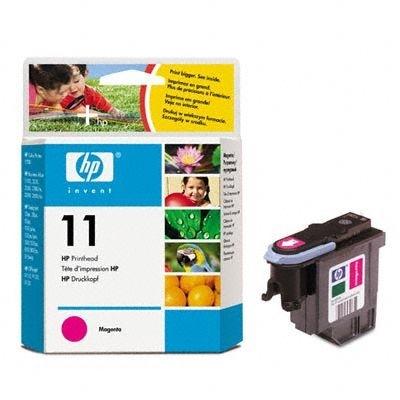 HP Druckkopf Nr. 11 - C4812A - magenta