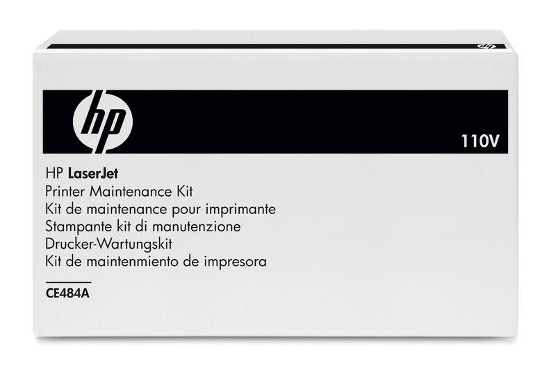 HP Fixiereinheit , CE484A