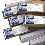 HP Gestrichenes Papier Rolle, 54 Inch, - C6568B