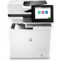 HP LaserJet Managed Flow MFP E62665h