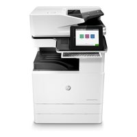 HP LaserJet Managed Flow MFP E72530z