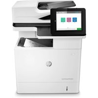 HP LaserJet Managed MFP E62655dn