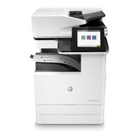 HP LaserJet Managed MFP E72535dn