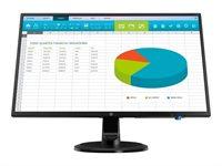HP N246v LED-Monitor