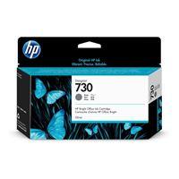 HP Original - 730 Tinte grau -  P2V66A