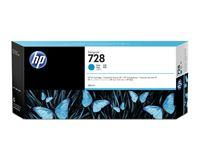 HP Original - HC Tinte cyan -  F9K17A