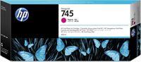 HP Original - HC Tinte magenta -  F9K01A