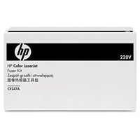 HP original Fixiereinheit 220 V - CE247A