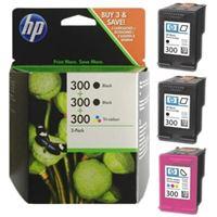 HP Original Tinte 2er Multipack BK/C/M/Y  - SD518AE