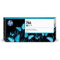 HP Original Tinte cyan - P2V89A