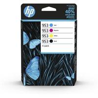 HP Original Tinte Multipack BK/C/M/Y  - 6ZC69AE