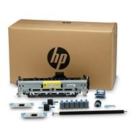 HP Original Wartungskit 220V - Q7833A