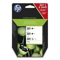 HP Original XL Tinten Multipack BK/C/M/Y Tri-Pack - E5Y87EE