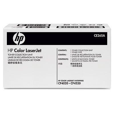 HP Resttonerbehälter für CM4540MFP, CE265A