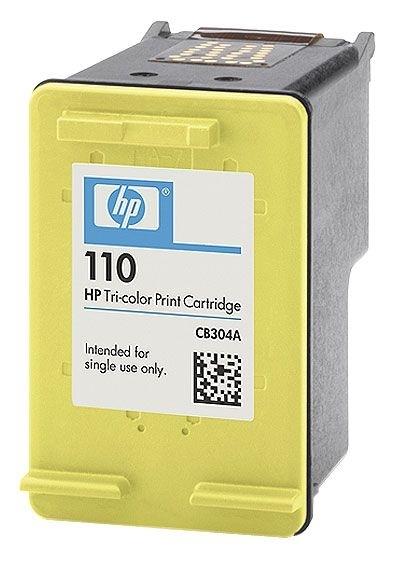 HP Tinte Nr. 110 dreifarbig  Photosmart Pro B8350