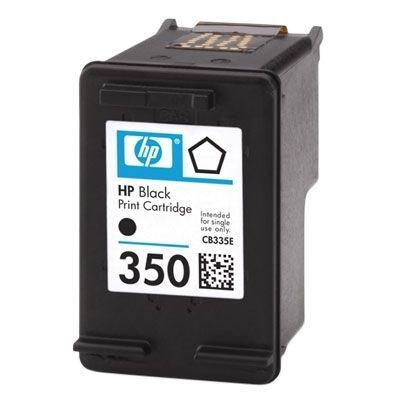 HP Tinte Nr. 350 schwarz für OfficeJet J5780