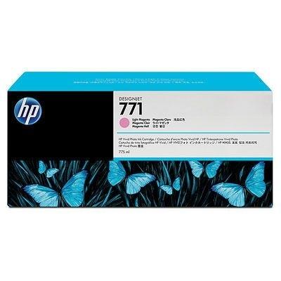 HP Tinte Nr. 771 hellmagenta für Z6200, CE041A