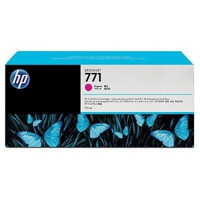 HP Tinte Nr. 771 magenta für Z6200, CE039A