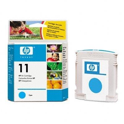 HP Tintenpat Nr. 11 cyan für HP Business InkJet 22