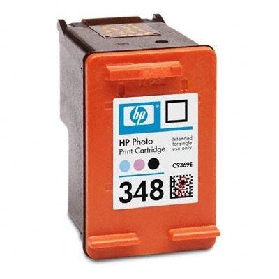 HP Tintenpatrone Nr. 348 - C9369E