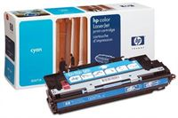 HP Toner Original für Color LaserJet 3500, cyan