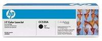 HP Toner schwarz für CLJ CP2025N/DN