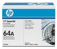HP Toner schwarz für P4014/P4015/4515