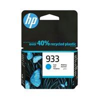 HP 933 Original Tinte cyan - CN058AE
