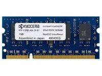 KYOCERA Speichererweiterung MDDR3-1GB - 870LM00097