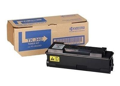 Kyocera Toner-Kit schwarz für FS-2020D/DN, TK-340