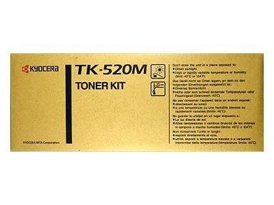 Kyocera Toner magenta für FS-C5015N