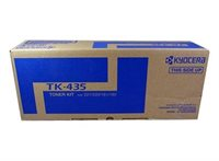 Kyocera Toner schwarz für Taskalfa 180, TK-435