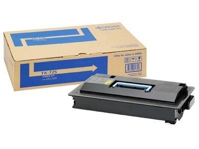 Kyocera Toner schwarz für Taskalfa 420i, TK-725