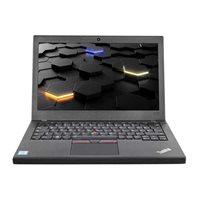 Lenovo ThinkPad X270 - i5-7200U | 8GB - 250GB SSD