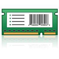 Lexmark 256 MB Flash-Speicherkarte