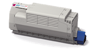 OKI Toner magenta für OKI MC770dnfax, MC780dfnfax,