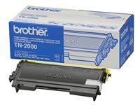 Orig. Toner für Brother HL-2030 - TN-2000