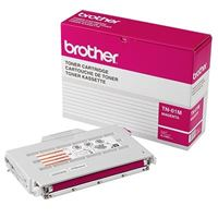 Orig. Toner für Brother HL-2400C, mag. -TN-01M -