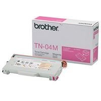 Orig. Toner für Brother HL-2700CN, magenta -TN-04M