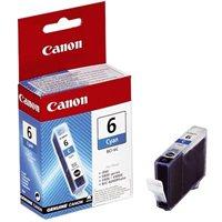 Original BCI-6C Tintenpatrone für Canon