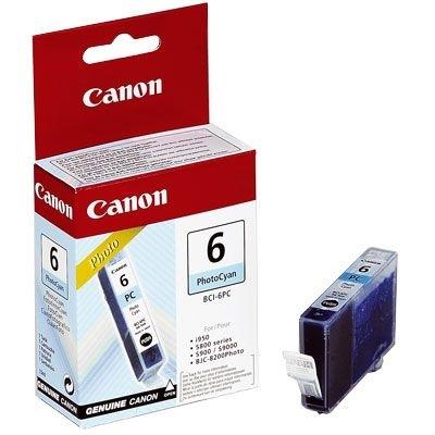 Original BCI-6PC Tintenpatrone für Canon