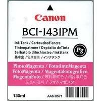 Original Tintenpatrone für Canon W6200 magenta