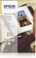Premium Glossy Photo Paper - C13S042153
